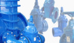Water Works Gate Valves